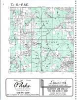 Map Image 001, Pope and Hardin Counties 2000